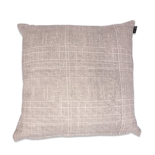 Kooyman In The Mood Pillow Cover Hera 50 X 50 Cm Silver Grey